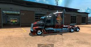 Western Star 5700 Truck - Mod For American Truck Simulator - Other Western Truck Body Mfg Opening Hours 6115 30 St Nw Edmton Ab Center Fairbanks Home Facebook File2000 Star 5900 Dump Truckjpg Wikimedia Commons 2004 4900fa Vacuum For Sale 445552 Miles 1987 4900 Series Truck Item K2182 Sold Marysville 2019 New 5700xe Ultra High Roof Stratosphere Sleeper At 4700sb Trash Video Walk Around Slip In Option A Anchorage Driving The New 5700 And Trailer Repairs Australia Wide By Westruck Sydney Based