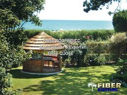 fiber roofing cc cape reed thatch tile products einladung hochzeit