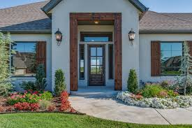 Custom Home Builders OKC