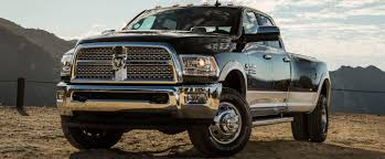2017 Ram 3500 Dually For Sale In Skokie, IL - Sherman Dodge Chrysler ...