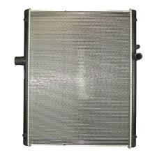 100 Mack Truck Parts Radiator 4210171 BIG Machine