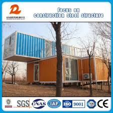 100 Cheap Container Home China Luxury Prefabricated House 20FT 40FT