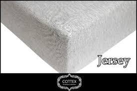 CK Bed Jersey Cotton Bed Linen