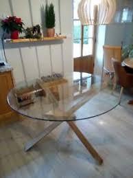 glastisch rund stühle ebay kleinanzeigen