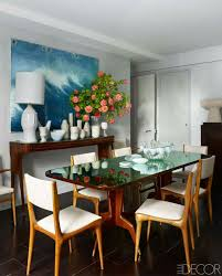 Dining Room Table Lamps Are Nice On Consoles Or Sideboards In Rooms Providing A More Refined And Personalized Atmosphere