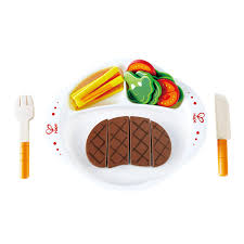 Hape Kitchen Set Australia by Hearty Home Cooked Meal E3141 Hape Toys