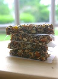 Go Raw Sprouted Pumpkin Seeds Bar by Kind Bars 2 0 Primal Bites