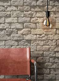 steintapete in beige grau schöne edle tapete im steinmauer design moderne 3d optik für wohnzimmer schlafzimmer oder küche inklusive