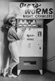 1965 Coffee Is One Thing But Creepy Crawlies This Temperature Controlled Machine Sells