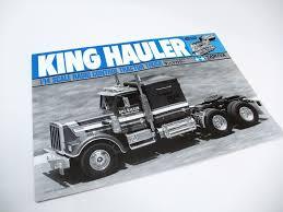 100 Rc Tamiya Trucks King Hauler 114 Scale RC Tractor Truck Manual 56301