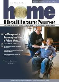 Views on the Future of Nursing and Home Healthcare The Future of