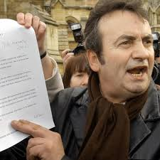 In The Name Of The Son The Gerry Conlon Story By Richard ORawe Is
