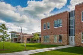 100 Bray Architects Knapp Elementary School
