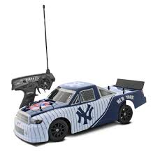 NY Yankees Toy Grade Remote Controlled Car Licensed By Major League ... Baja Speed Beast Fast Remote Control Truck Race 3 People Us Hosim Rc 9123 112 Scale Radio Controlled Electric Shop 4wd Triband Offroad Rock Crawler Rtr Monster Gptoys S911 24g 2wd Toy 6271 Free F150 Extreme Assorted Kmart Amazoncom Tozo C5031 Car Desert Buggy Warhammer High Ny Yankees Grade Remote Controlled Car Licensed By Major League Fingerhut Cis 118scale Remotecontrolled Green Big Hummer H2 Wmp3ipod Hookup Engine Sounds Harga 132 Rc
