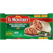 Frozen Bathroom Set Walmart by El Monterey Beef U0026 Cheese Extra Crunchy Mini Tacos 19 4oz