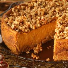 Libby Pumpkin Pie Mix Recipe Can by Pumpkin Praline Cheesecake Nestlé Very Best Baking