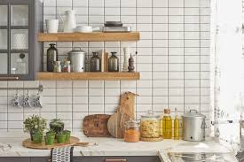 White Kitchen Tiles Ideas Kitchen Tile Trends 2020 Most Popular Styles Colours Of