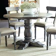 Rustic Dining Room Table Sets Gray Grey Home