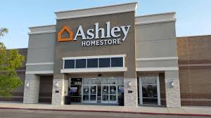COMPANY OVERVIEW Ashley HomeStore