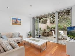 100 Park Avenue Townhouse 2b Randwick Leased McGrath Estate Agents