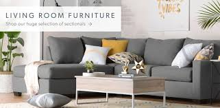 Contemporary Furniture Living Room Alluring Decor Stylish Modern