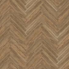 LifeProof Blue Ridge Oak 472 In X 2835 Herringbone Luxury Vinyl Plank Flooring