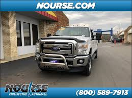 100 Ford 2015 Truck Used F250SD For Sale Chillicothe OH 1FT7W2BT1FEB27030