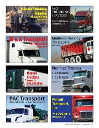 100 Martinez Trucking The New Police Leader By Digital Publisher Issuu