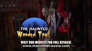 Halloween Attractions In Nj by C Casola Farms Haunted Attractions Youtube