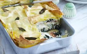 sauge cuisine recettes lasagne roquette jambon et sauge cuisine et recettes recette