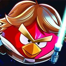 Angry Birds Toons Episodes And Videos ANGRY BIRDS STAR WARS Coloring Pages