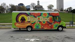100 Food Trucks In Nashville Dawg Daze