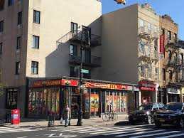 Rickys Halloween Locations Brooklyn by Pardon Me For Asking Seasonal Halloween Store Returns To 209