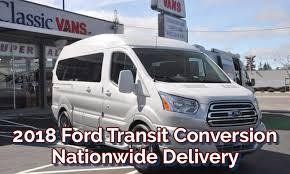 CONVERSION VANS Americas 1 Custom Van Dealer
