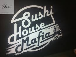 What Sam Says About_____?: Sushi House Mafia - The New Food Truck ... A Salt N Battered Toronto Food Trucks Truck Mafia Dtown Niles Fremont California The Best 5 In Gurgaon Magicpin Blog Bangkok Den Fngen Der Tukmafia Ctuchak Market Youtube Milan Food Truck Destroyed By Arson Because The Owner Had Refused Taco Thread Ridemonkey Forums Just Words Mumbais Festival Foodtruck_mafia Twitter Roll Revolution San Francisco Roaming Hunger Numadic