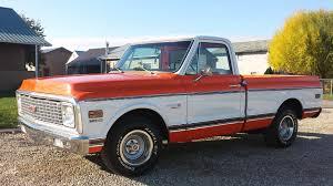 72 Cheyenne Trucks 24