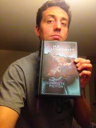 Me And Complete H P Lovecraft The Fiction