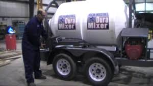 How To Mix Concrete Faster: DuraMixer Portable Cement Mixer - YouTube China Sinotruck Howo 6x4 9cbm Capacity Concrete Mixer Truck Sc Construcii Hidrotehnice Sa Triple C Ready Mix Lorry Stock Photos Mixing 812cbmhigh Quality Various Specifications And Installing A Concrete Batching Plant In Africa Volumetric Vantage Commerce Pte Ltd 14m3 Manual Diesel Automatic Feeding Cement This 2400gallon Cocktail Shaker Driving Across The Country Is Drum Used Mobile Mixers