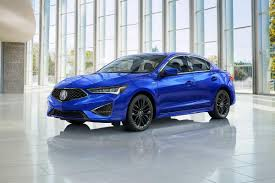 100 Kelley Blue Book Trucks Chevy 2019 Acura ILX Tops The S 5Year Cost To Own List