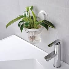 Pot Plants For The Bathroom by Pot Rack Picture More Detailed Picture About Suction Cup Glue