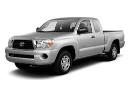 2010 Toyota Tacoma Price, Trims, Options, Specs, Photos, Reviews ...