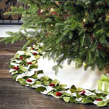Green Tree Skirt Holiday In Good Taste Skirts And Mint Christmas