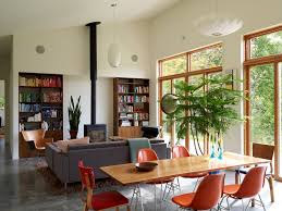 Harmonious Open Kitchen To Dining Room by Open Plan Living 3 Key Points To Consider Brandsource Canada