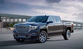 Ask TFLtruck: Can I Take My GMC Sierra 1500 Denali Off-Road On 22s ...
