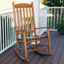 100 Wooden Outdoor Rocking Chairs Mainstays Mainstays Wood Slat Chair Walmartcom