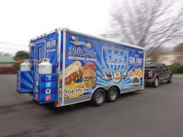 100 Food Truck Atlanta And Trailer Wraps Vehicle Wraps