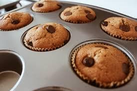 Vegan Pumpkin Muffins Applesauce by Recipe Vegan Pumpkin Spice Muffins Pink Chanel Suit