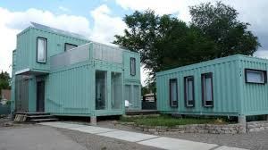 100 Houses Built With Shipping Containers Family Homes And From Recycled 4