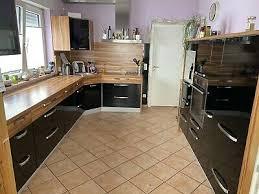 nobilia küche gebraucht eur 5 500 00 picclick de