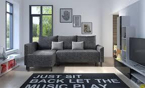 mirjan24 ecksofa brest l form polsterecke eckcouch mit bettkasten und schlaffunktion stilvoll wohnzimmer farbe lawa 06 lawa 05